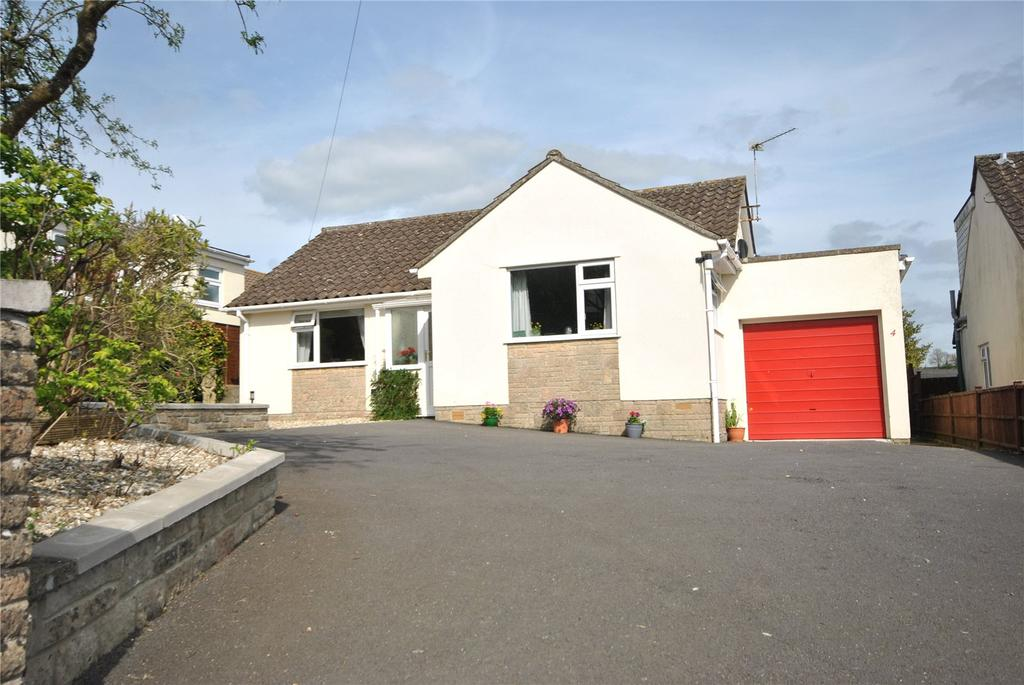 2 Bedrooms Bungalow for sale in Alterhay, Combe St. Nicholas, Chard, Somerset, TA20