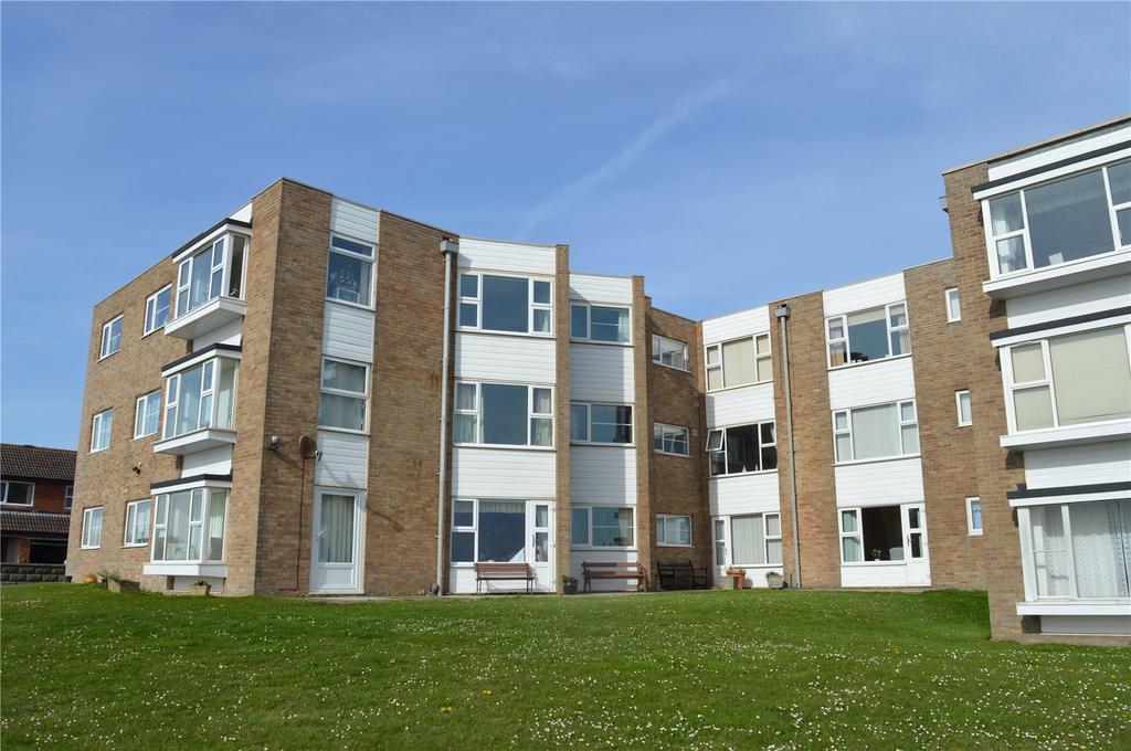 2 Bedrooms Apartment Flat for sale in Belfield Court, 14 Poplar Road, Burnham-on-Sea, Somerset, TA8