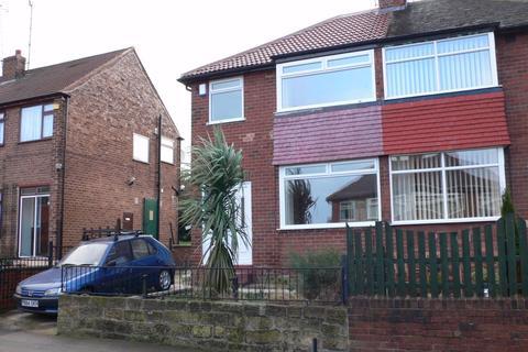 3 bedroom semi-detached house to rent - Cross Heath Grove, Beeston, Leeds, West Yorkshire, LS11