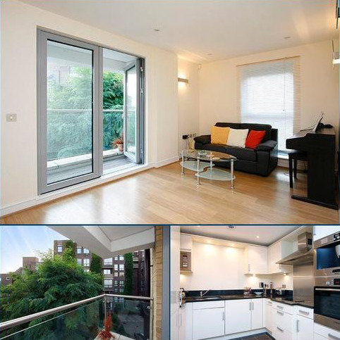 2 bedroom apartment to rent - Battersea Square, Battersea