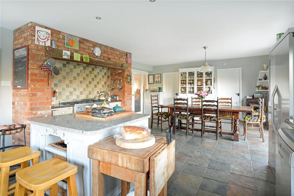 6 Bedrooms Detached House for sale in Fox Lane, Boughton-under-Blean, Faversham, Kent