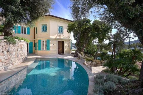 8 bedroom house  - Saint Jean Cap Ferrat, French Riviera