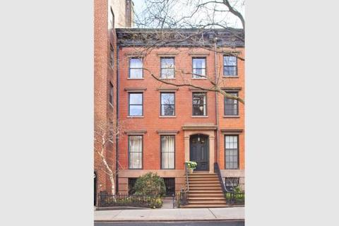 4 bedroom townhouse  - 118 West 12th Street, New York, New York County, New York State
