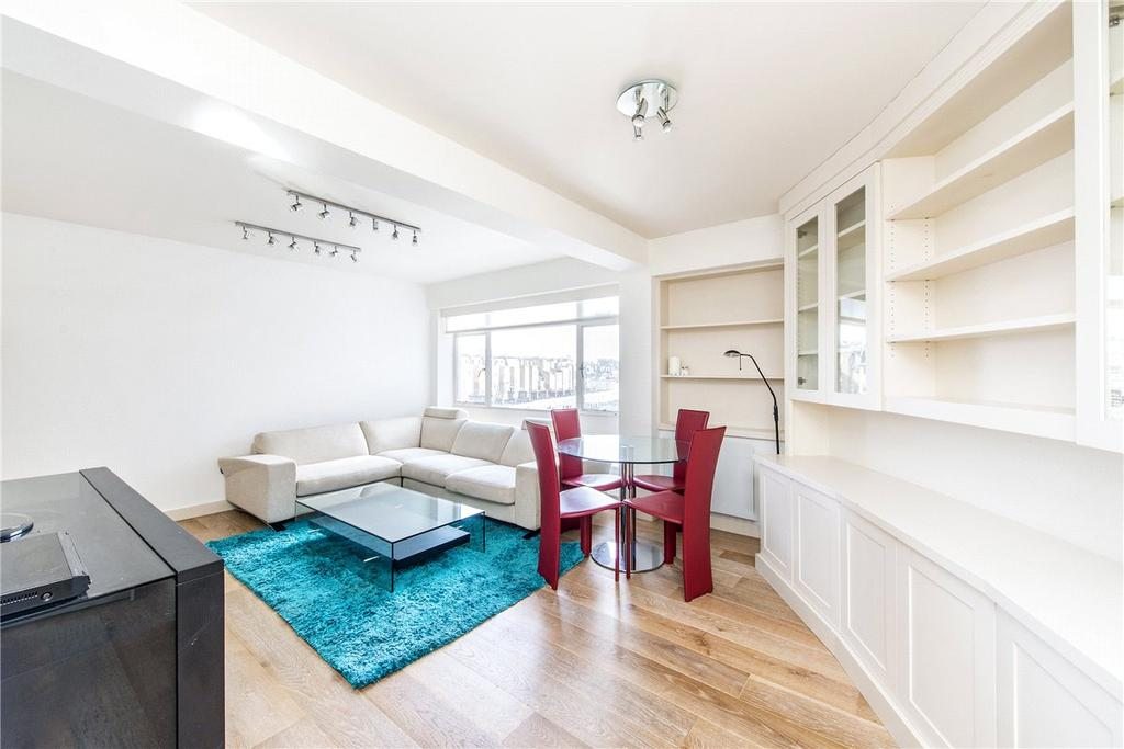 1 Bedroom Apartment Flat for sale in Hereford House, 11 Ovington Gardens, Knightsbridge, London, SW3