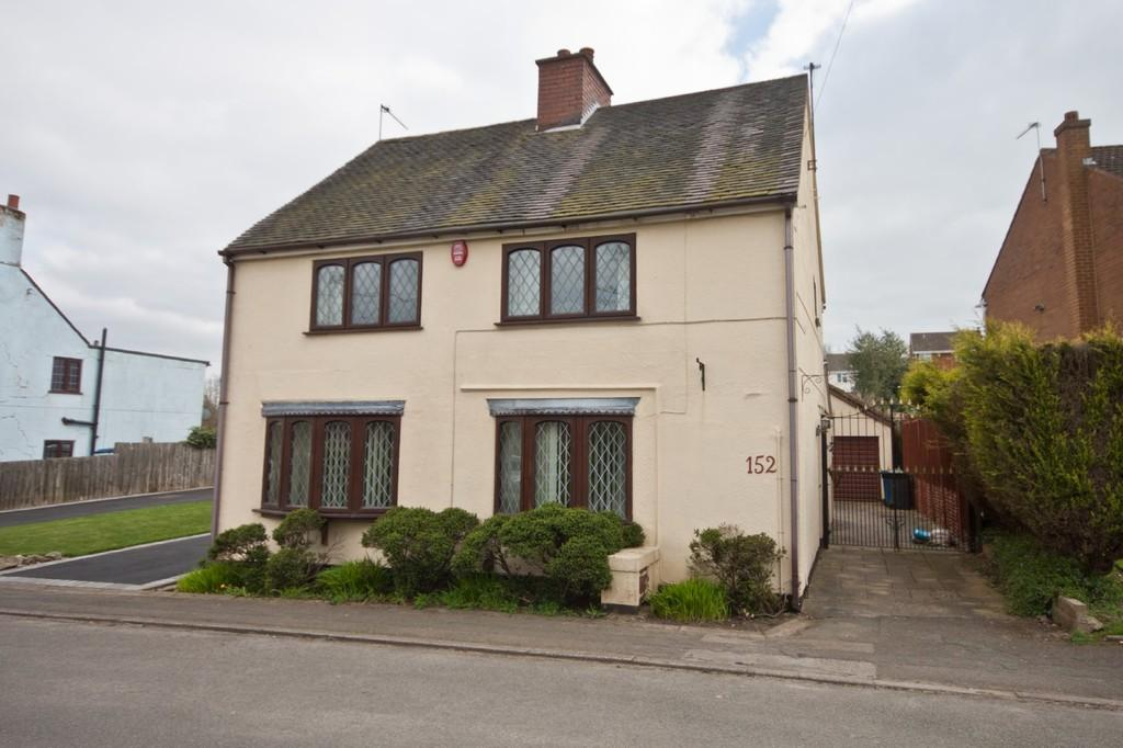 3 Bedrooms Detached House for sale in Chorley Road, Boney Hay, Burntwood, Staffs