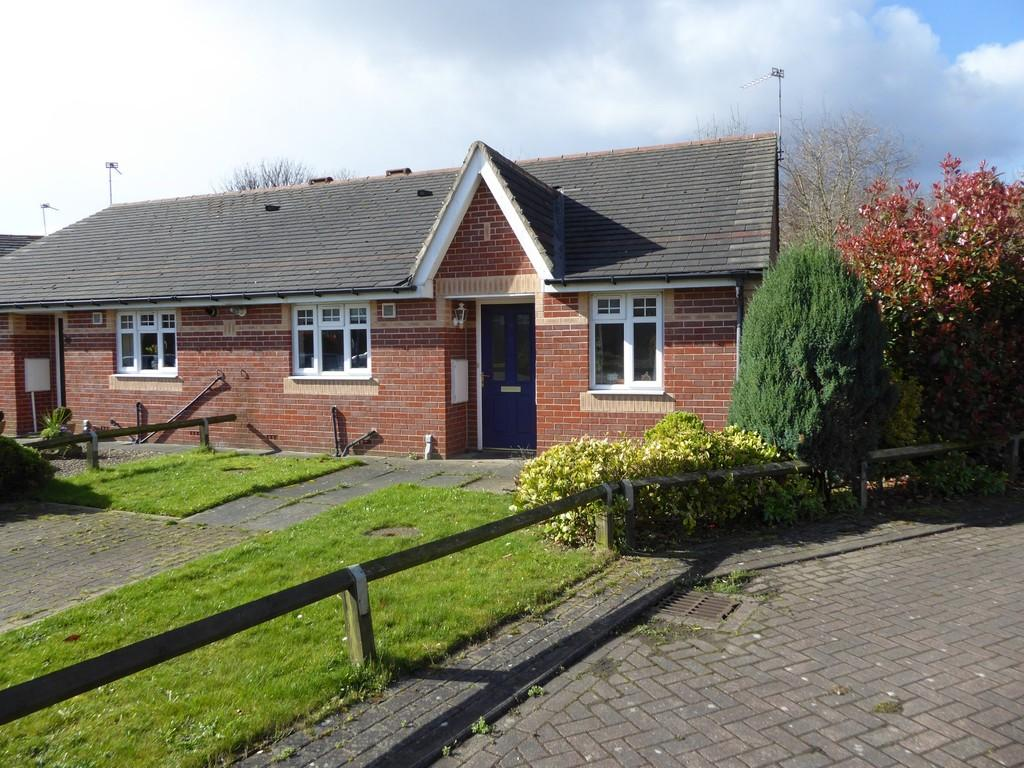 2 Bedrooms Semi Detached Bungalow for sale in Park View, Earlsheaton