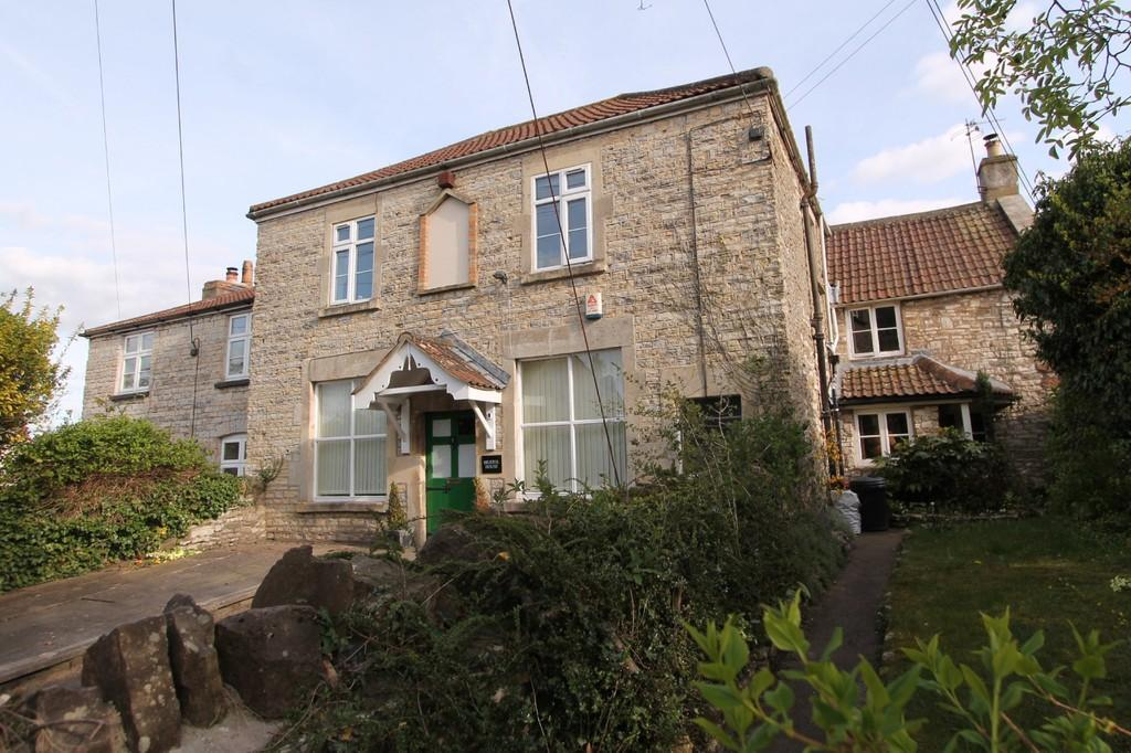 4 Bedrooms Cottage House for sale in Station Road, Clutton, Bristol