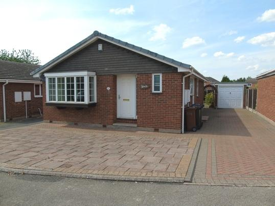 3 Bedrooms Bungalow for sale in 104 Applehaigh View, Royston, Barnsley, S71 4JU