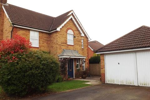 4 bedroom detached house to rent - St Lawrence Park , Chepstow