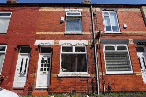 2 bedroom terraced house to rent - 52 Caroline Street Irlam