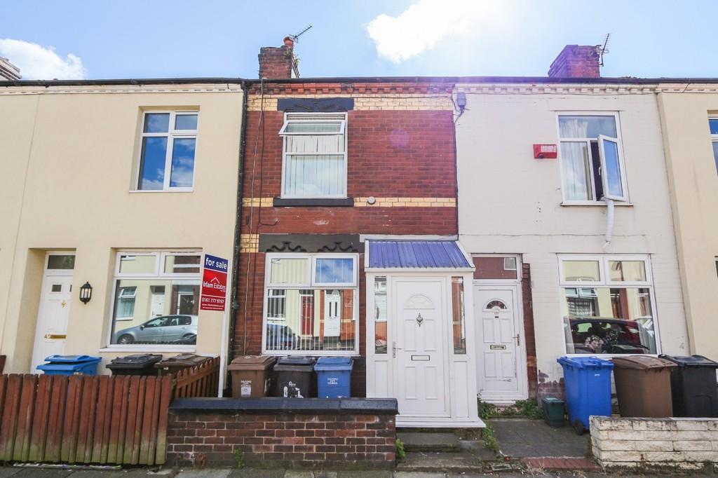 2 Bedrooms Terraced House for sale in 47 Caroline Street, Irlam