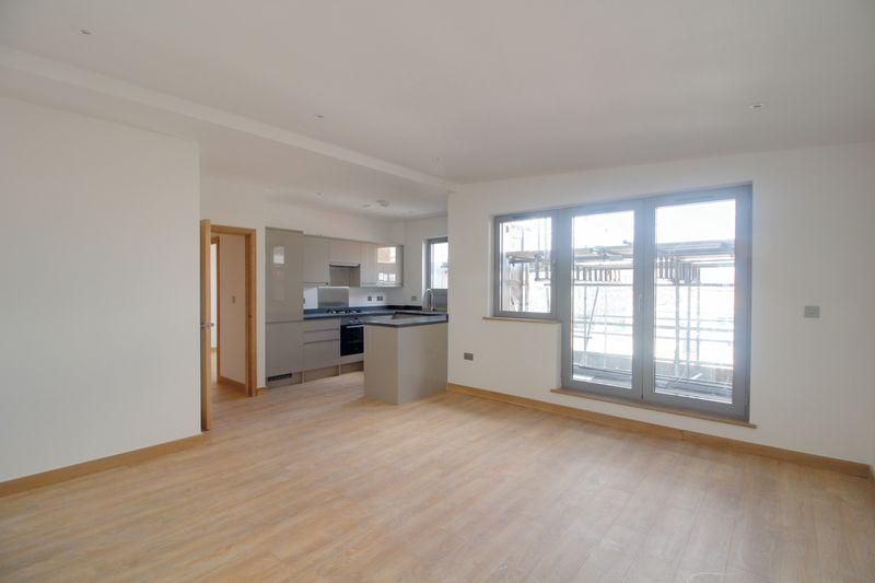 2 Bedrooms Apartment Flat for sale in 20 Mint Walk, Croydon