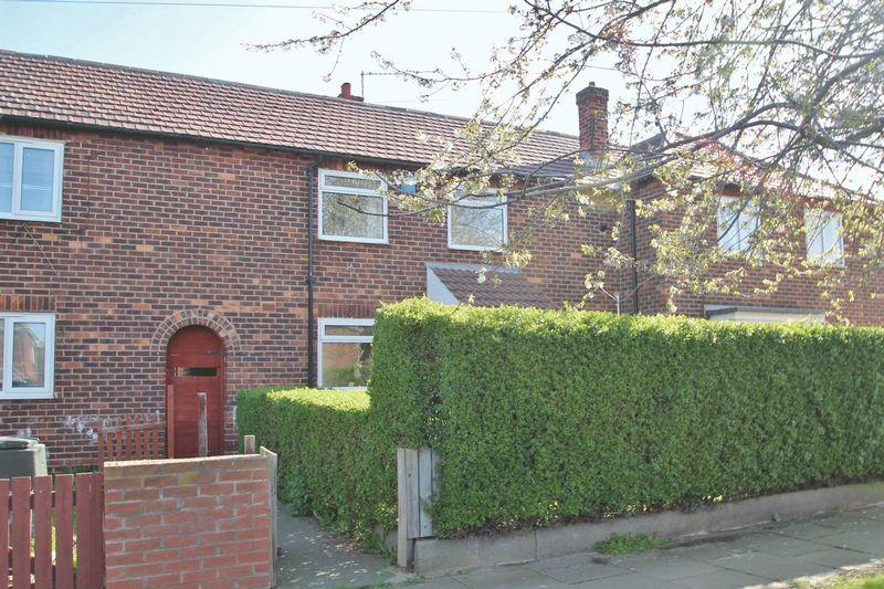 3 Bedrooms Terraced House for sale in Hershall Drive, Pallister Park
