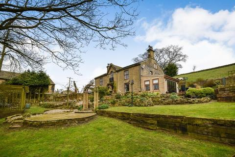 5 bedroom farm house for sale - Stream Head, Thornton, Bradford