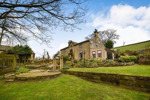 5 bedroom farm house for sale - Stream Head, Thornton, Bradford