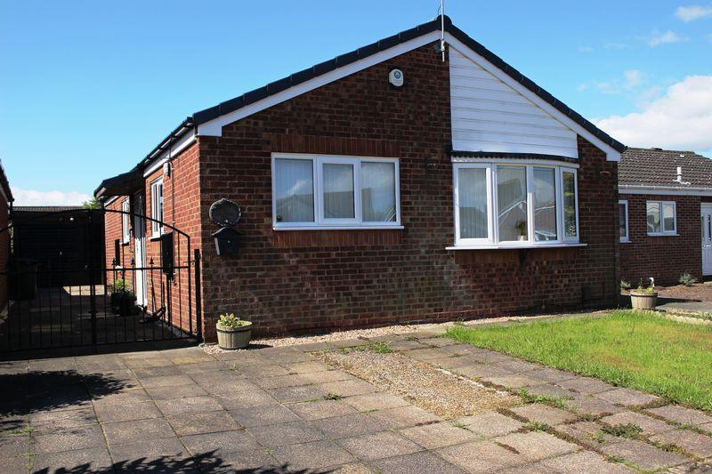 3 Bedrooms Detached Bungalow for sale in Well maintained detached bungalow