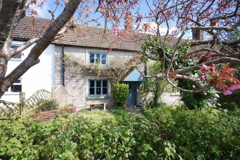 2 Bedrooms Terraced House for sale in Martin Street, Glastonbury