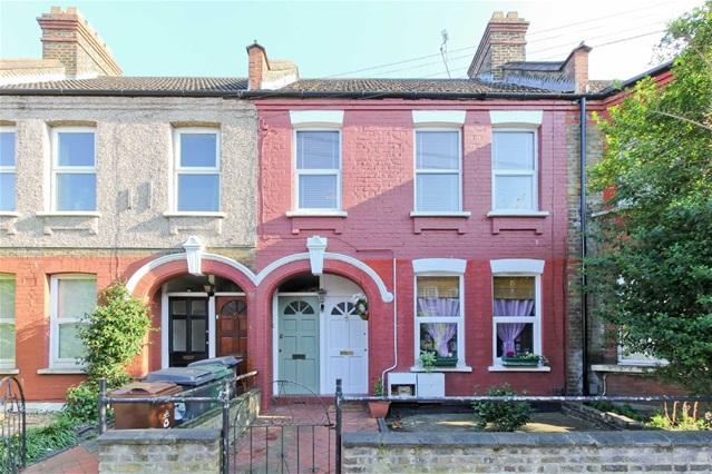 2 Bedrooms Flat for sale in Clementina Road, Leyton