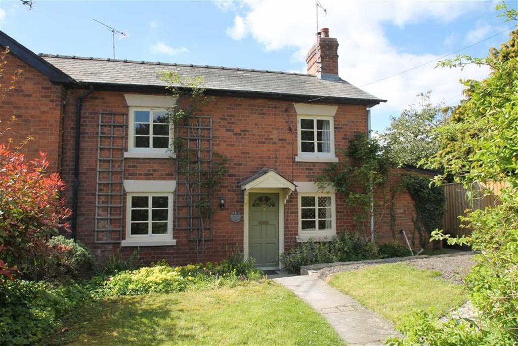 2 Bedrooms Cottage House for sale in KINGSLAND, Leominster, Herefordshire