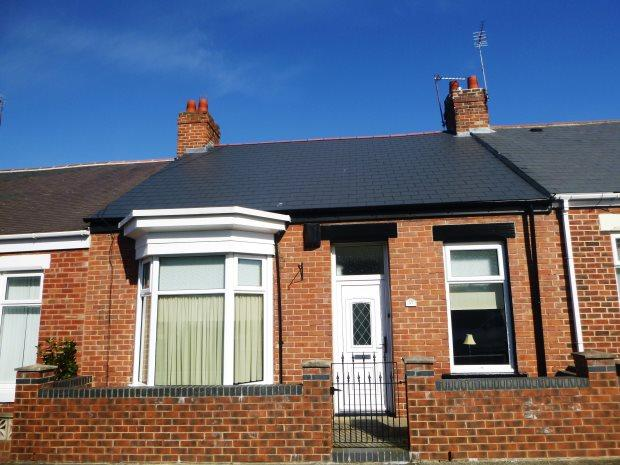 3 Bedrooms Terraced Bungalow for sale in EASTFIELD STREET, HIGH BARNES, SUNDERLAND SOUTH
