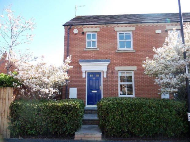 3 Bedrooms Semi Detached House for sale in BEECHBROOKE, RYHOPE, SUNDERLAND SOUTH