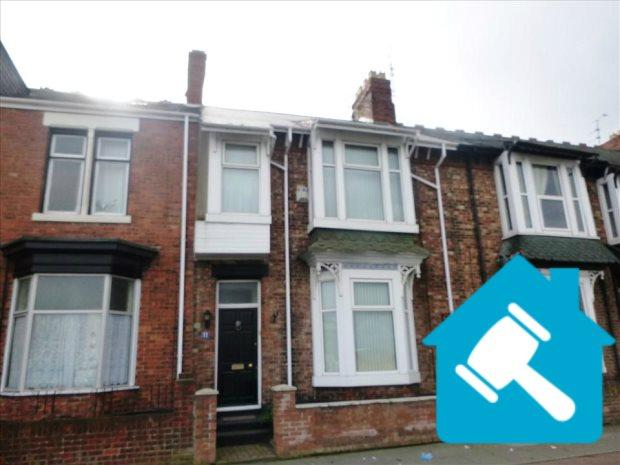 3 Bedrooms Terraced House for sale in KAYLL ROAD, ST GABRIELS, SUNDERLAND SOUTH