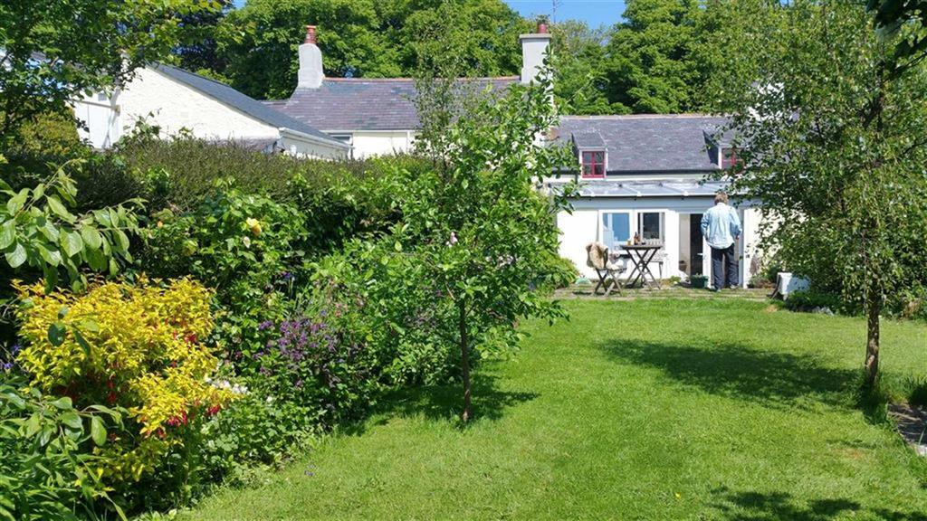 2 Bedrooms Cottage House for sale in Wexham Street, Beaumaris, Anglesey