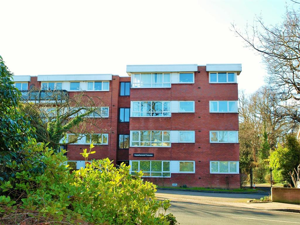 2 Bedrooms Flat for sale in Church Road, Shortlands