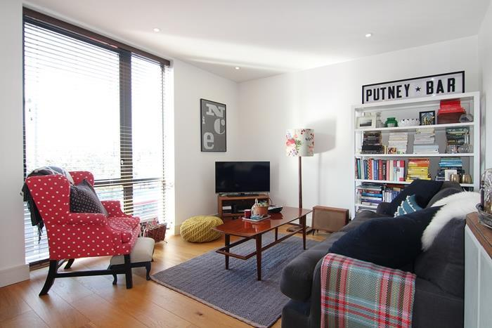 2 Bedrooms Flat for sale in Alton Road, London