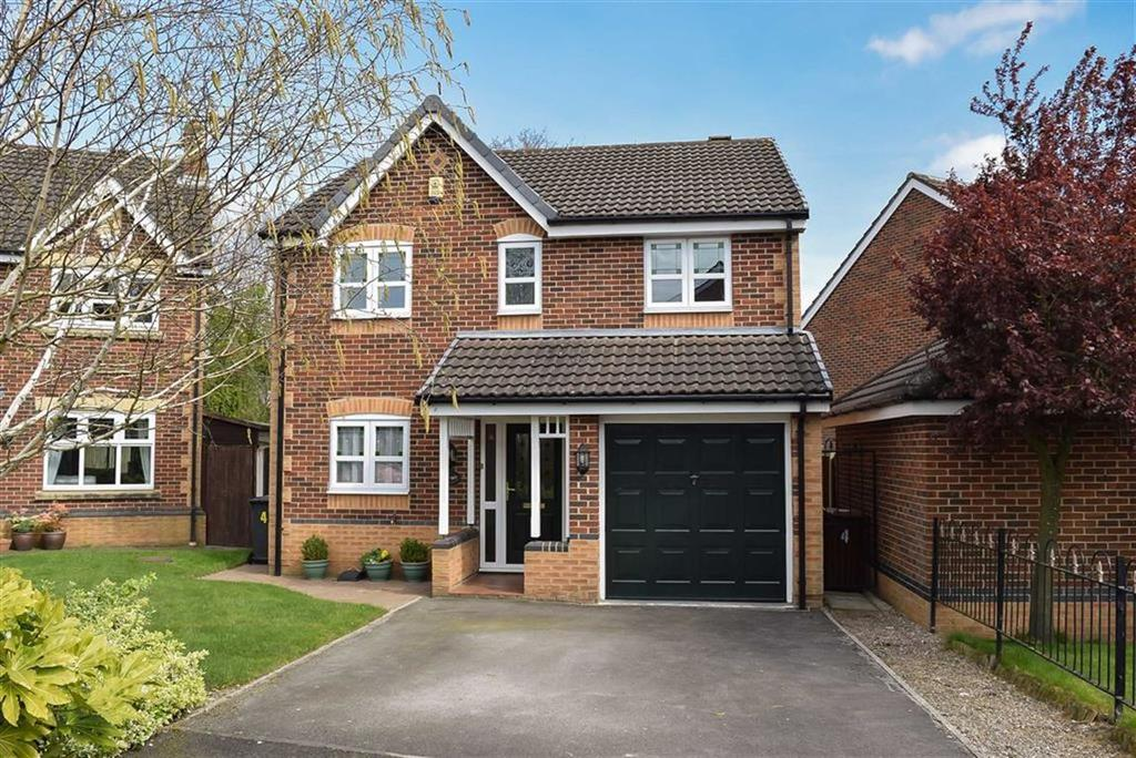 4 Bedrooms Detached House for sale in The Windings