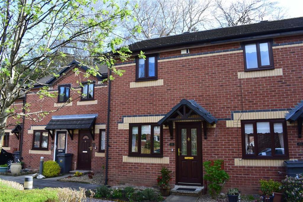 2 Bedrooms Terraced House for sale in Websters Holt, CH49