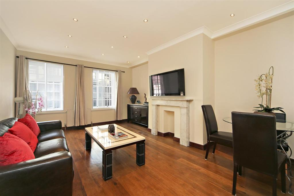 2 Bedrooms Apartment Flat for sale in Gloucester Terrace, Bayswater, London
