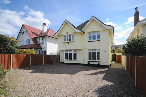 5 bedroom detached house for sale - Glenair Avenue, Lower Parkstone, Poole