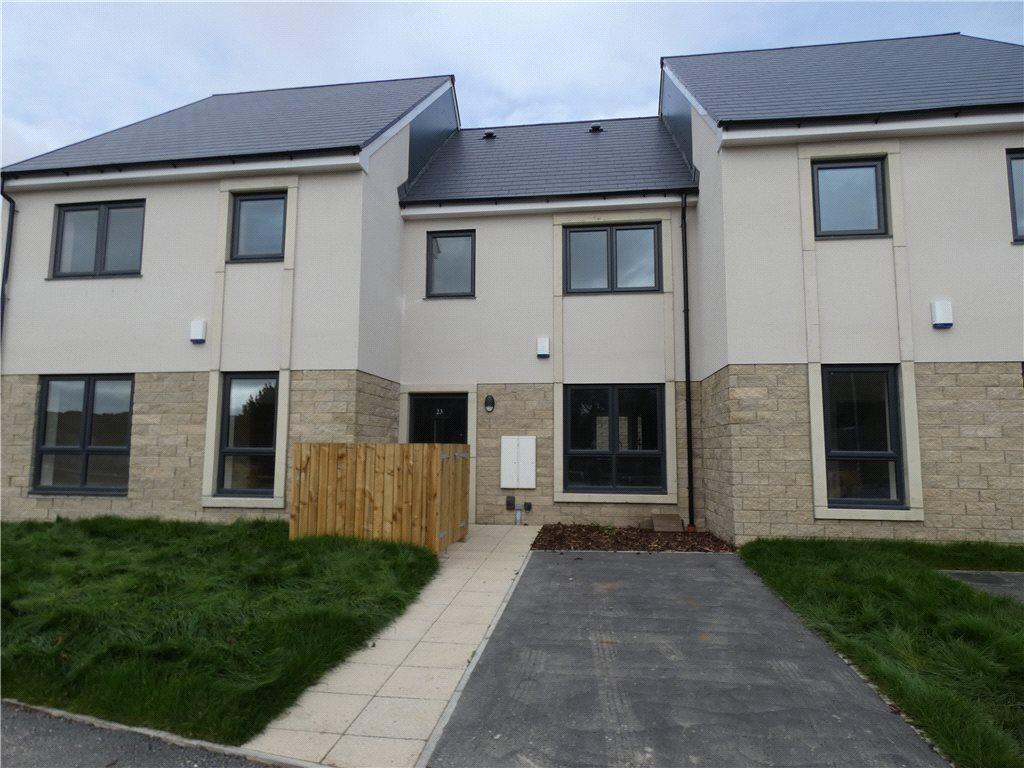 2 Bedrooms Terraced House for sale in Ferniehurst Park, Cliffe Lane West, Baildon