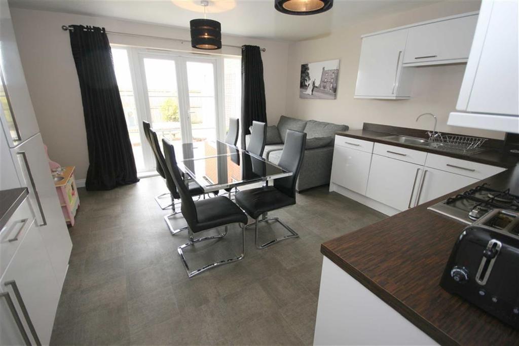 4 Bedrooms Town House for sale in Dukesfield, Earsdon View, Tyne Wear, NE27
