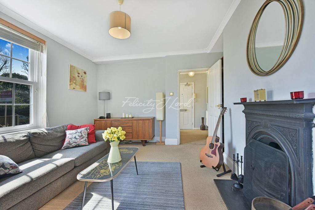 1 Bedroom Flat for sale in Westbrook Court, Kidbrooke Grove, SE3