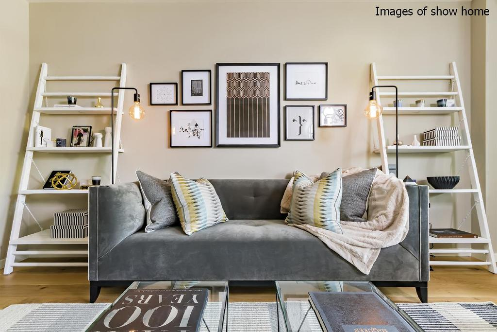 3 Bedrooms Flat for sale in Camberwell Green, Camberwell