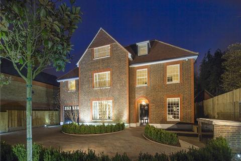 8 bedroom detached house for sale - Grange Road, Highgate, London, N6