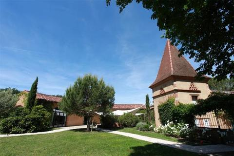11 bedroom detached house  - Classique French Démure, Gaillac, Tarn