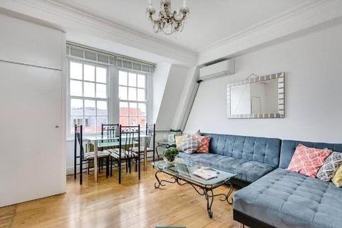 1 bedroom flat to rent - Grosvenor Street, Mayfair, London