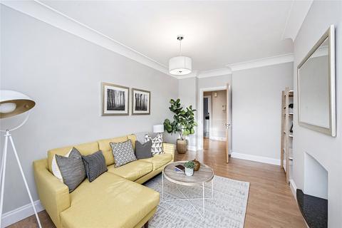 2 bedroom flat to rent - Stafford Court, Kensington High Street, Kensington, London