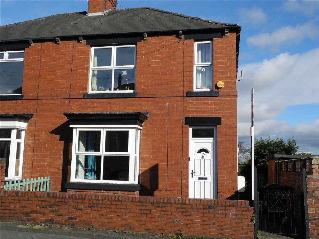 3 Bedrooms Semi Detached House for sale in Allendale Road, Honeywell, Barnsley, S75