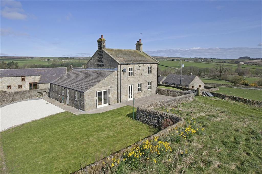 4 Bedrooms Detached House for sale in Padside, Nr Harrogate, North Yorkshire