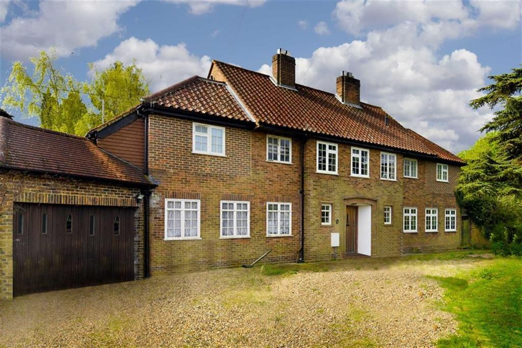 6 Bedrooms Detached House for sale in Pine Hill, Epsom, Surrey