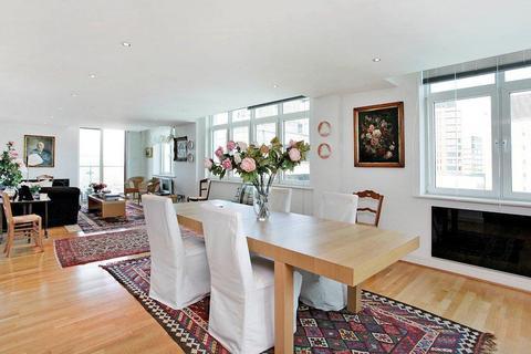 2 bedroom flat for sale - 9 Albert Embankment, Nine Elms, London SE1