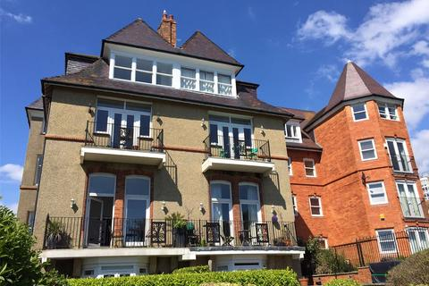 2 bedroom flat for sale - West Cliff Gardens, Bournemouth, Dorset, BH2