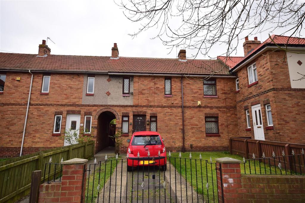 3 Bedrooms Terraced House for sale in Westheath Avenue, Sunderland