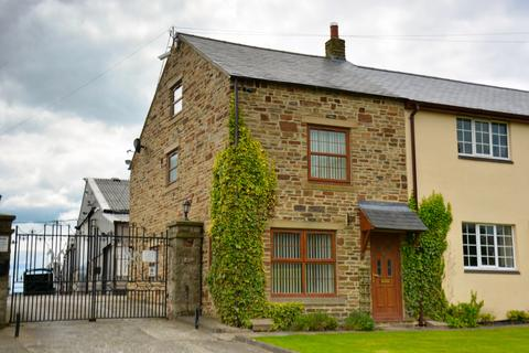3 bedroom cottage to rent - Iveston Cottages, Townhead Farm, Iveston, Co Durham DH8