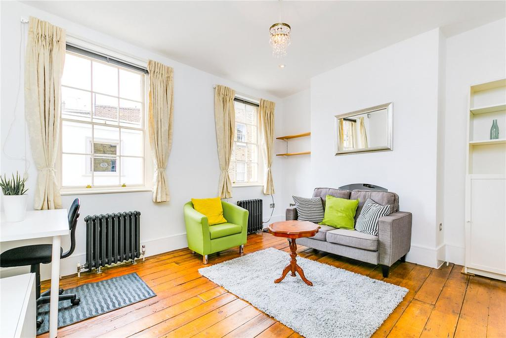 1 Bedroom Flat for sale in Fulham Island, 4 Farm Lane, Fulham, London