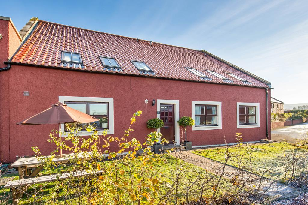 4 Bedrooms Farm House Character Property for sale in 10 Goshen Farm Steading, Musselburgh, EH21 8JL